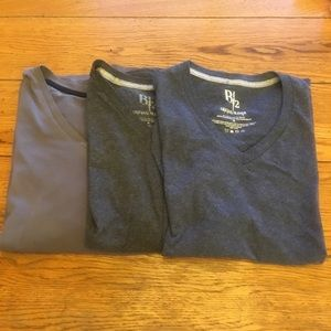 Other - Men's V-Neck Bundle (4)